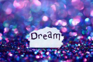 夢を持つ大切さ