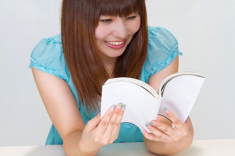 読書 効率